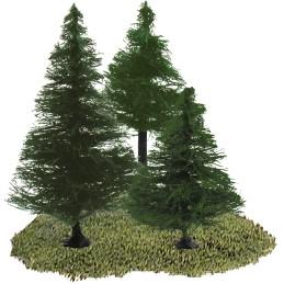 K/094 - Zestaw drzew...