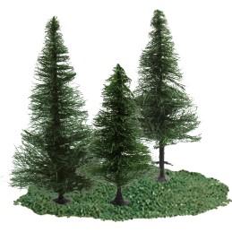 K/095 - Zestaw drzew...