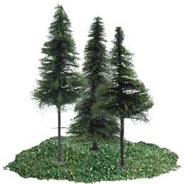 K/096 - Zestaw drzew...