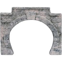 K/134 - Portal do tunelu na...