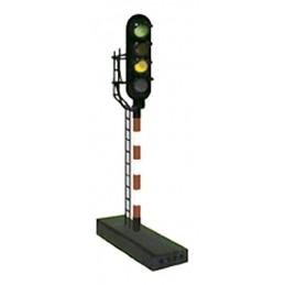 K/039 - Semafor 4-świetlny