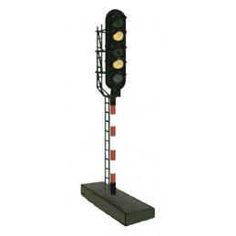 K/040 - Semafor 5-świetlny
