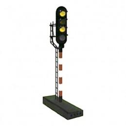 K/042 - Semafor 4-świetlny